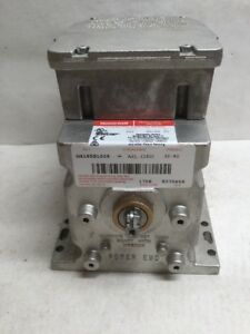 Honeywell Modutrol Iv Motor M418sb1009 120vac On off Spdt Electric Actuator
