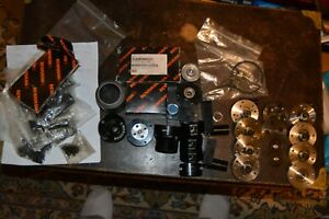 Very Nice Lot Of New And Used Renishaw Machine Tool Probe Parts