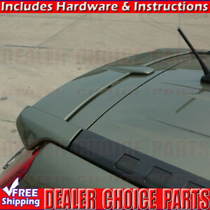 2007 2008 2009 2010 2011 Honda Crv Factory Style Spoiler Wing Roof Top Rear