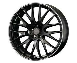 Rays Homura 2x9 Wheels Rims 8 0j 9 0j 19 Set Of 4 For Lexus Is Gs Rc From Japan