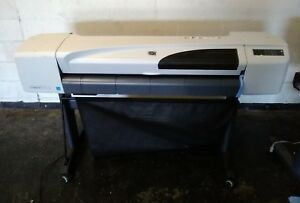 Hp Designjet 510 42 inch Printer model Ch337a