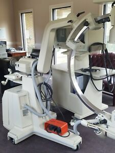 C Arm Fluoroscopy Oec 9000