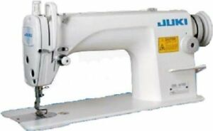 Juki Ddl 8700 h Industrial Straight Stitch Sewing Machine W Table