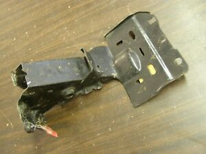 Nos Oem Ford 1970 Mustang Pedal Support Bracket Without Power Brakes