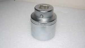 Snap on Tools Usa Ldh723 Socket 1 Drive 2 1 4 Sae Standard 12 Pt Point Ldh722