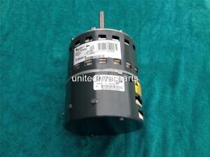 Carrier Bryant HD44AE116 G.E ECM Variable Speed Blower Motor 2.3 20062005