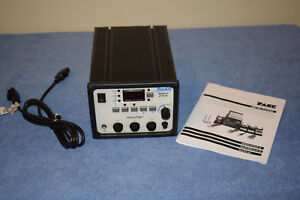 Nice Pace Mbt 250 Solder Station Tested Working Excellent Vacuum And Blower