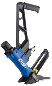 Estwing Efl50q 2 in 1 Pneumatic Flooring Nailer And Stapler