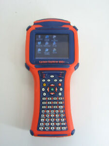 Carlson Explorer 600 Data Collector For Surveing 1 Month Warranty