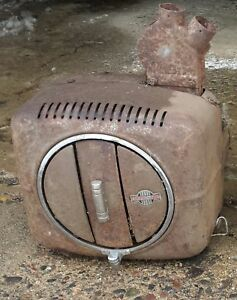 Tropic Aire Heater 31 32 33 34 35 36 37 38 39 40 Chevy Dodge Ford Truck Plymouth