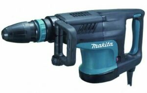 Makita Demolition Hammer Hm1213 C New In Suitcase