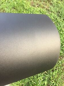 Black Sandex Powder Coat Paint New 5lb