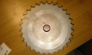 Martin 40b30ss Stainless Steel Sprocket