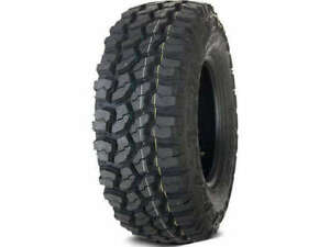 4 New Tire S 33x12 50r15lt 108q Americus Rugged M T C 6 Ply Bw 33 12 50 15