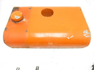 Power King Economy Tractor Gas Tank