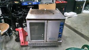 Imperial Convection Oven Restaurant