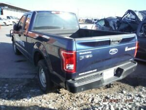 Automatic Transmission 6 Speed 6r80 4wd Fits 15 16 Ford F150 Pickup 1569513