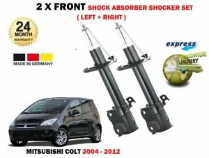 For Mitsubishi Colt 1 1 1 3 1 5 Did 2004 2012 Front Left Right Shock Absorbers