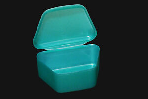 Denture Boxes New Design 100 Pcs