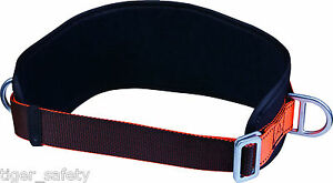 Delta Plus Froment Ex120 Work Positioning Belt For Use With Harness Fall Arrest