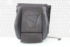 2009 Audi A5 Coupe Sport S line Front Left Lower Seat Cushion