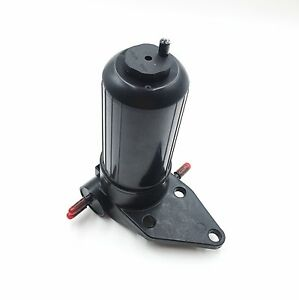 17 927800 Electric Fuel Pump For Jcb Telescopic Handlers 520 50