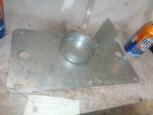 1 1 2 Hp John Deere E Oil Pan For Hit Miss Gas Engine