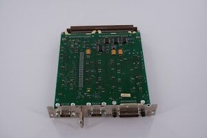 Agilent 89410 66542 Module From 89441a Vector Signal Analyzer