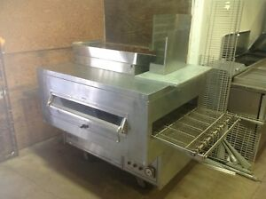 Middleby Marshall Ps360 Electric Conveyor Pizza Oven Nice Shape Will Ship