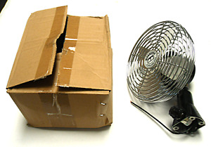 New In Box Maradyne F 300012 Fan