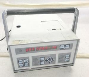 Metone Laser Particle Counter A2400 A2400 1 115v 1 P n 2083226 01