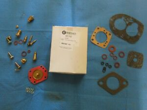 Carburettor Repair Kit Solex For Land Rover Series 2 And 2a 507687