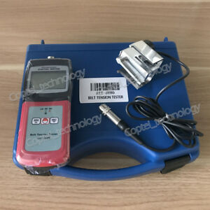 Btt 2880 Belt Tension Gauge Belt Tension Tester New In Original Landtek Brand