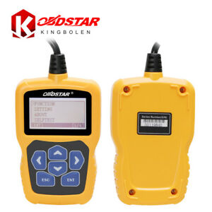 Obdstar J C Calculating Pin Code Reader Immo Programmer Master Immobilizer Tool