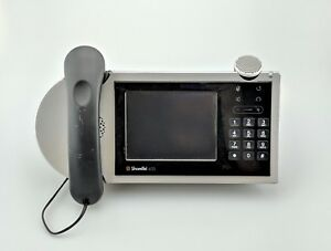 Shoretel Ip655 Business Phone With Color Touchscreen Display Poe Fair Shape