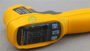 1pcs Fluke 62 Max Infrared Thermometer Brand New And Sealed New