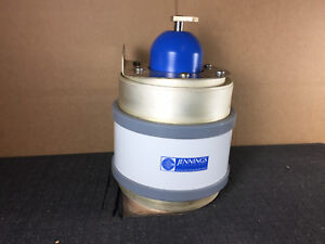 Jennings Technology Cvep 2000 15s Vacuum Variable Capacitor 100 2000pf 15kv