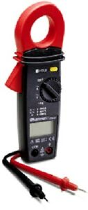 Gardner Bender Digital Clamp On Electrical Multimeter