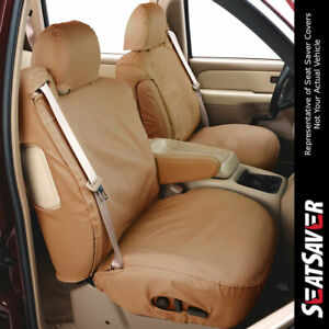 Seatsavers ss1297pctn Fits Ford Expedition Eddie Bauer Xlt 2000 2001 2002