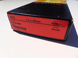 Thermo Scientific Turboflow Hplc Scx 1 0 X 50mm ch 952805 Sealed New