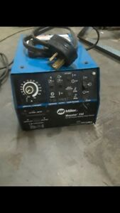 Miller Welding Machine