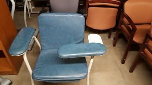 Midmark Blood Drawing Chair Chicago skokie Free Shipping