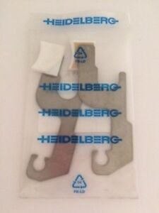 Printmaster Heid Pm 46 Di Dampening Set Pm46ds Mv 034 739