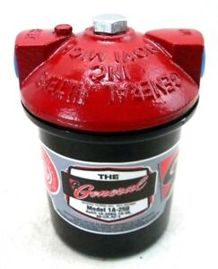 The General Filter 1a 25b Fuel Oil Filter