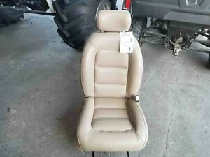 Front Passengers Seat Ford Explorer Sport Trac 01 02