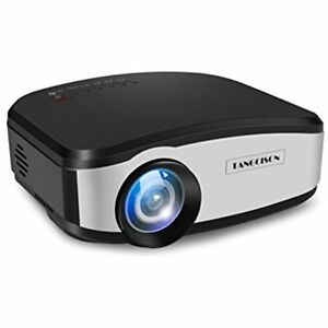Home Projector Video Projector Lcd Mini 150 1080p Portable Theater For Outdoor