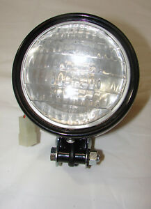 Farm Tractor Halogen Headlight Spotlight 12v