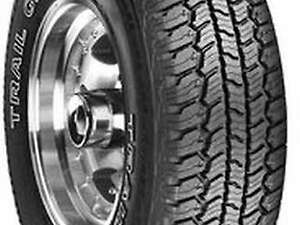 4 New Lt265 70r17 Lre 10 Ply Trail Guide Radial Ap 2657017 265 70 17 R17 Tires