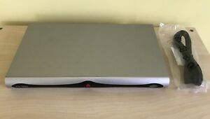 Polycom Vsx7000e Video Conferencing Unit Used Powers On Power Cord Incl