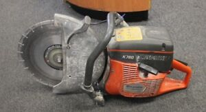 Husqvarna K760 Concrete Cut Off Saw